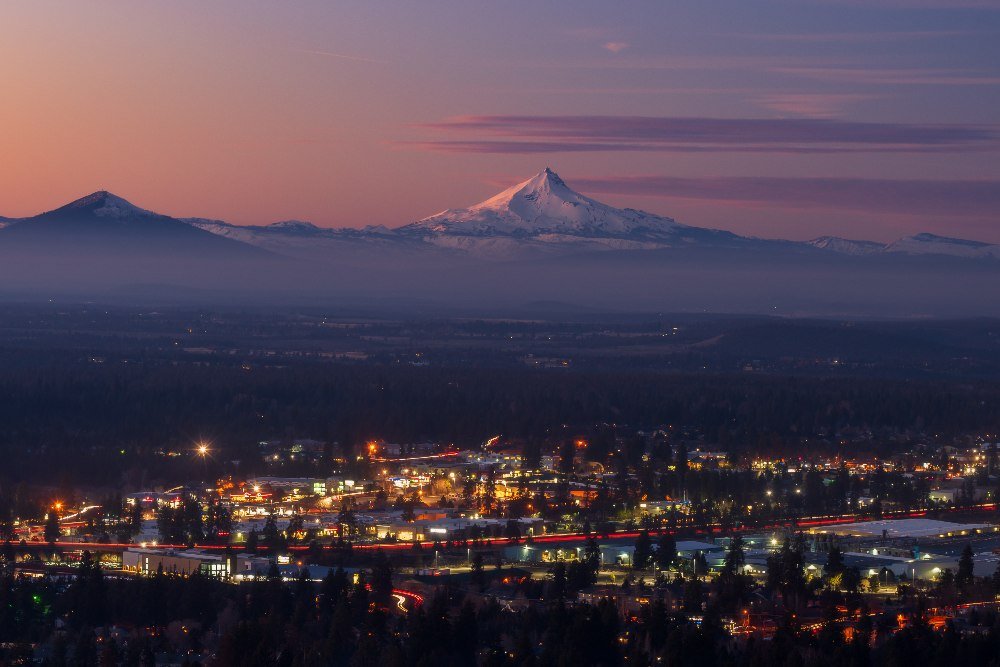 My Experiences Living in Bend Oregon After 4 Years